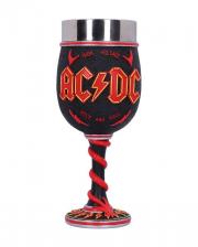 AC/DC High Voltage Kelch 19,5cm