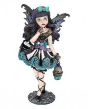 Adeline Gothic Fairy Figure 16cm