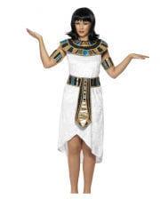 Egyptian Pharonen Lady