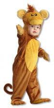 Affen Kinderkostüm S