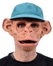 Monkey Mask Deluxe