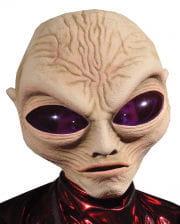 Alien Attack Maske