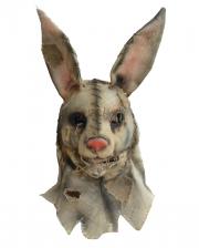 Antik Vogelscheuche Hasen Maske