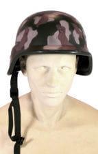 Army helmet Flecktarn