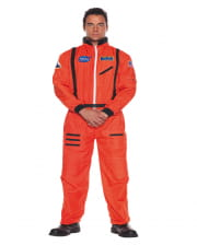 Astronauten Overall orange XXL