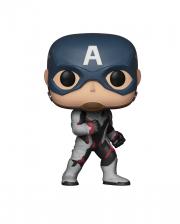 Avengers Endgame - Captain America Funko POP! Figur