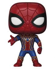 Avengers Iron Spider Funko Pop! Bobble Head