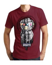 Avengers T-Shirt Infinite Power