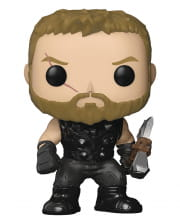Avengers Thor Funko Pop! Bobble Head
