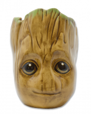 Baby Groot Guardians Of The Galaxy Mug
