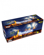 Bangkok 65 Schuss Batteriefeuerwerk