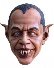 Barackula mask