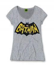 Batman TV series Women`s T-Shirt