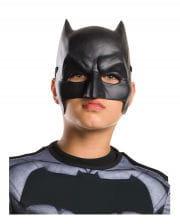 Batman Kinder Maske schwarz