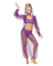 Bezaubernde Jeannie Kostüm Large