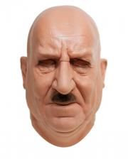 Bayer mask made of foam latex