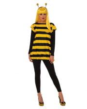 Bienen Damenkostüm