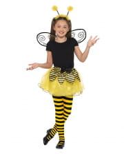 Bees Children Costume Accessories Set
