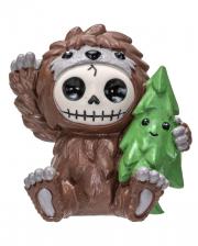 Bigfoot - Furrybones Figur klein