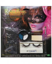 Black Pearl Gothic Make-up Kit