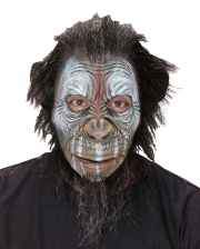 Blake War Ape Full Head Mask