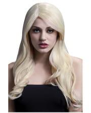 Nicole Wig Blonde