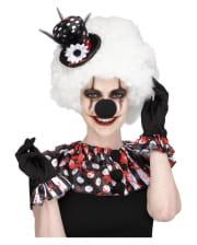 Bloody Harlequin Accessories Set
