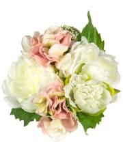 Art Bouquet pink-white