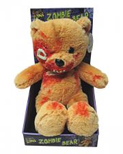 Bloody Horror Bear