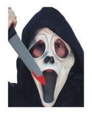 Bloody Horror Knife