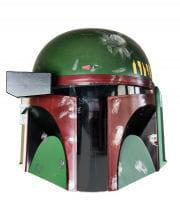 Boba Fett Helmet Deluxe