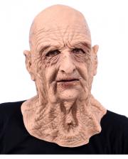 Evil Greis Premium Mask