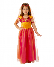 Bollywood Princess Kids Costume