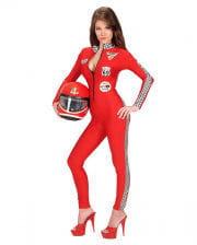 Boxenluder Racer Girl rot