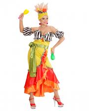 Miranda Kostüm