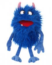Crumb Monster Hand Puppet