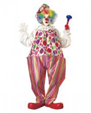 Bubbles Clown Kostüm