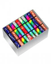 Colourful Crackers Megapack 50 Pcs.