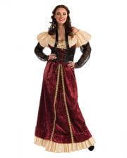 fairy costume red plus size
