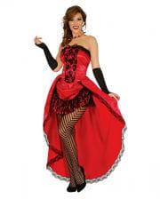 Burlesque Kostümkleid Betty
