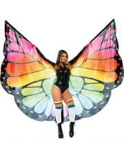Butterfly Wings XXXL Multicolor