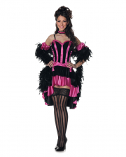 Cabaret Dancer Costume