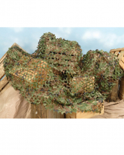 Camouflage Camouflage Net Green 240 X 180 Cm