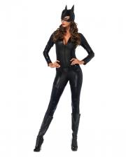Captivating Crime Fighter Damenkostüm mit Maske