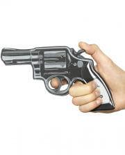 Cartoon pistol 22cm