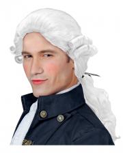 Casanova Perücke