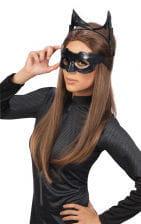 Catwoman Maske DLX