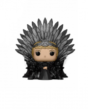 Cersei On The Iron Throne GoT Funko Pop!