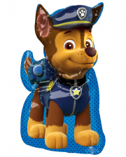 Chase Paw Patrol SuperShape Foil Balloon