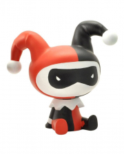 Chibi Harley Quinn Money Box